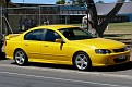 Car: Ford XR6