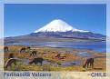 R03-ATACAMA - Parinacota Volcano