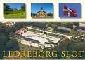 ROSKILDE - Ledreborg Castle
