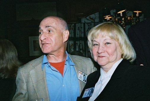 Bill,Phyllis