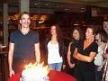 Gather round the bonfire