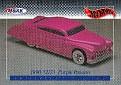 1993 Hot Wheels 25th Anniversary #23 (1)