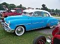 1952 Chevrolet Bel Air DeLuxe