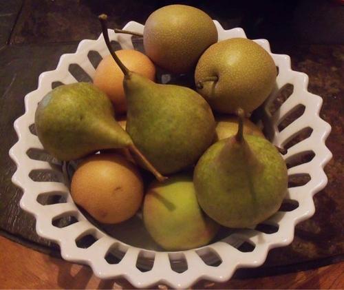 my pears