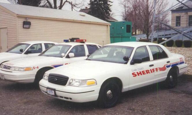 IL - Clark County Sheriff