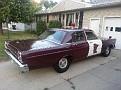 MN - Minnesota Hwy Patrol 1965 Ford