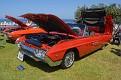 1963 Ford Thunderbird Sports Roadster owned by Warren Reidel