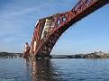 Forth Railway Bridge & Inchgarvie