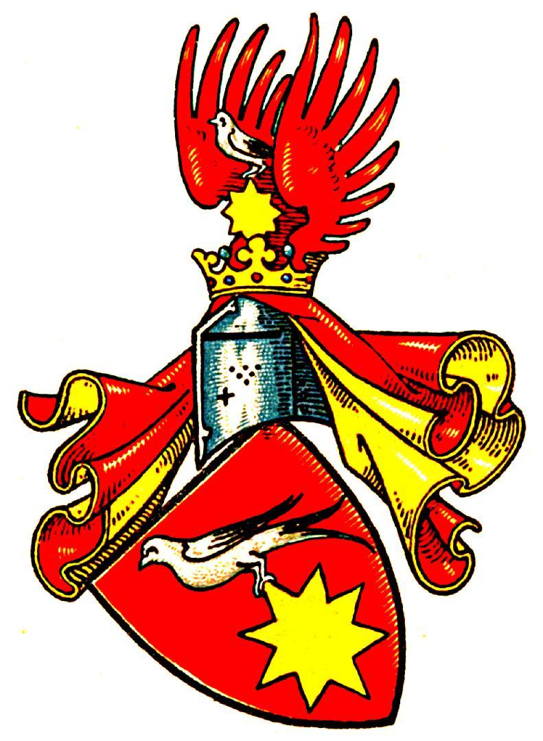 Wappen der Grafen von Schwalenberg