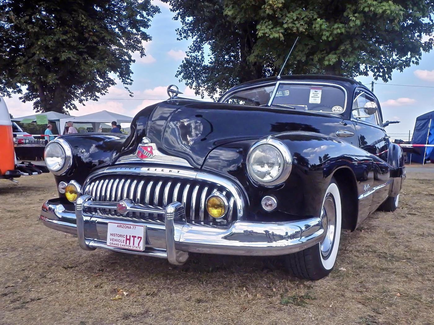 Buick Eight Roadmaster