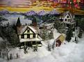Christmas Village Bernville PA 005