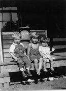 V-Rexford Sexton, Patricia Newport, Priscilla Newport