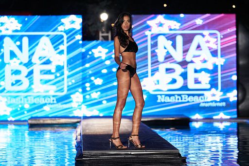 Nash Beach MiamiSwim SS18 25