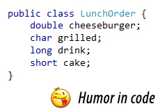 humor in code thumb