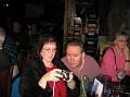 Glenda and Robert