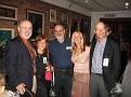Michel Perec, Robin Schkrutz, Jane [Fabricant] Da Ros, Brett Shevack