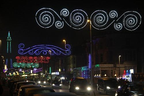 Blackpool Illuminations 2015 (213)