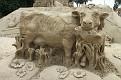 Sand Sculptures Roermond (3)