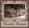 Hairspray 9Thanks, Bonnie