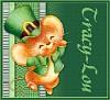 St Patrick's Day11Tracy-Lou