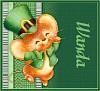 St Patrick's Day11Wanda