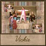 13 going on 3011Vickie