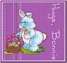 Easter11 35Hugs, Bonnie