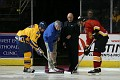 070207 FAY@RIC 0023 Bill Woodson puck drop