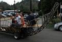 900 3 wheeled boat