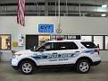 IL - Oak Park Police Ford Explorer