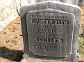 EAST LYME - OLD STONE CHURCH BURIAL GROUND - PYNE