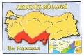 AKDENIZ - MEDITERRANEAN