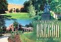 USA - University of Oregon