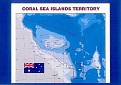 CORAL SEA ISLANDS (Dep AUS)