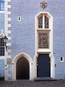Eingang Bischofsschloss