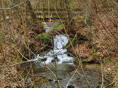 Brücke Silberbach