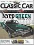 Hemmings Classic Car May 2014 Cover