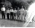 Baptizing at Norma, at The Ford, 1959