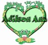 Adilson Ana-froggies