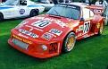 '79 Porsche 935 Le Mans 2nd place,today...