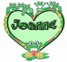 Joanne-froggies