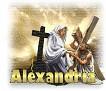Alexandria - 2596