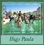 Flushed Away 2Hugs Paula