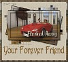 Flushed Away 4Your Forever Friend