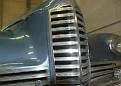 Front Grille Detail 1