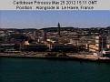 Le Havre 2 caribbean bridge
