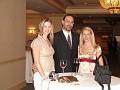 Mrs Amy St John Setchen, Mr Farancois Adrien from Pikliz, Judge Bronwyn Catherine Miller
