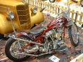 Hot Rod + Harley