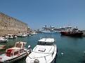 ORIENT QUEEN II CLEBRITY EQUINOX from Emporiko Harbour 20120718 002
