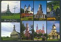 R10-LOS LAGOS - Chiloe Churches